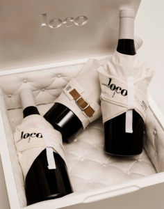 Packaging Loco Vino
