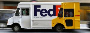 Publicidad Creativa Fedex