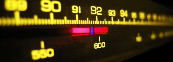 Frecuencias de Radio