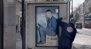 Campaña Walkers Publicidad Exterior Digital