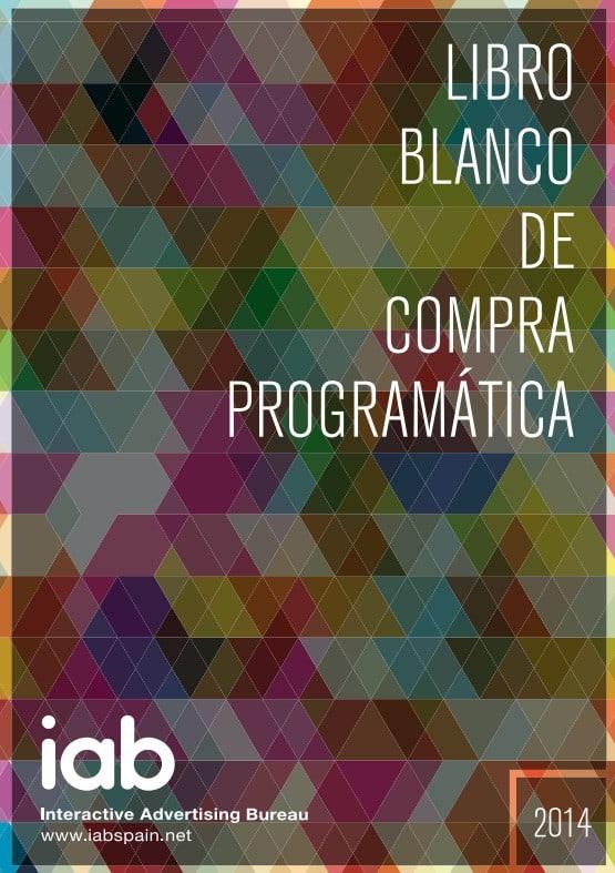 imagen libro blanco de la compra programatica iab