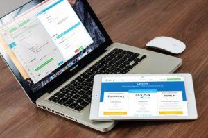 Imagen Diseño Página web