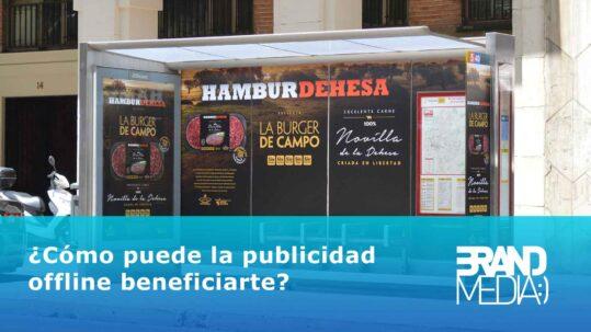 Publicidad offline