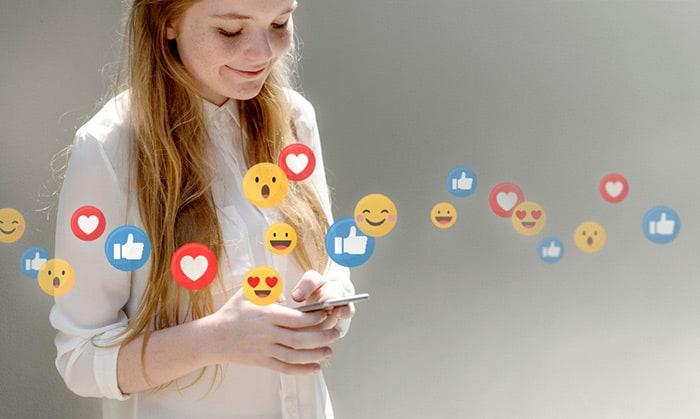 que es la publicidad en redes sociales