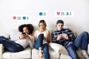 Ventajas de la publicidad en redes sociales